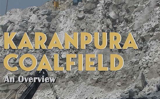 You are currently viewing Karanpura Coalfield: An Overview