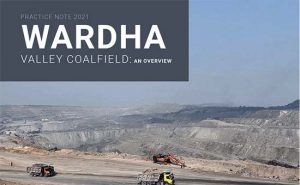 Read more about the article Wardha Valley Coalfield: An Overview