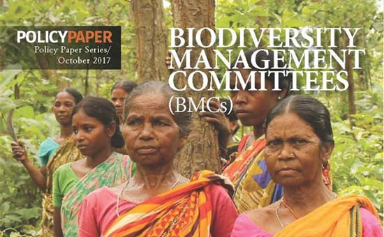 You are currently viewing Biodiversity Management Committees (BMCs)
