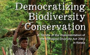 Read more about the article Democratizing Biodiversity Conservation